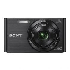 Sony | W830 | Compact Camera with 8x Optical Zoom