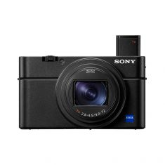 Sony | RX100 VII Compact Camera, Unrivalled AF