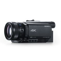 Sony | FDR-AX700 | 4K HDR Camcorder