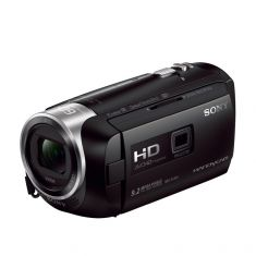 Sony | PJ410 | Handycam® with Built-in Projector