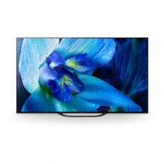 A8G | OLED 4K Ultra HD | (HDR) | Smart TV (Android TV) | 55 inch