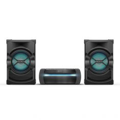 Shake X10D - High Power Home Audio System with DVD