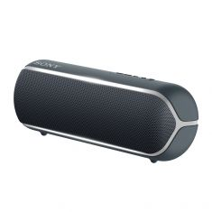 Sony | SRS-XB22 | EXTRA BASS Portable Bluetooth Compact Party Speaker | Loud Audio for Phone Calls