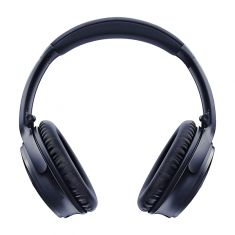 Bose® QuietComfort® 35 wireless headphones II | Triple Midnight