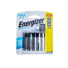 Energizer | ADV-X91RP | 6+2-AAA