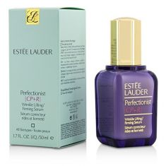 Estee Lauder | Perfectionist CP+R Wrinkle Lifting Firming Anti Ageing Serum |  50ml