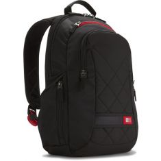 Case Logic | DLBP-114 | Laptop Backpack | 12.69 L | Black