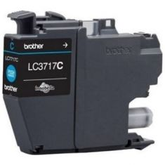 Brother | LC3717C | Ink | MFC-J2330DW | MFC-J3530DW  | MFC-J3930DW