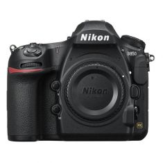 Nikon | D850 DSLR | Camera (Body Only)