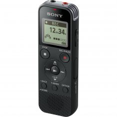 Sony | ICD-PX470| Digital Voice Recorder