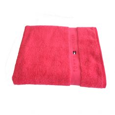 Bathsheet 100x150 Strawberry