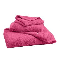 Tommy Hilfiger | Towels  Gum| Set of 5 pcs