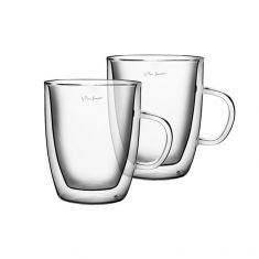 Lamart Vaso Tea Glass Set