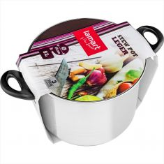 Lamart | Casserole With Lid Leger | LTB2418