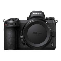 Nikon | Z7 | Mirrorless Digital Camera