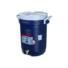 Rubbermaid | 5 Gallon | Modern |Blue Water| Jug Cooler