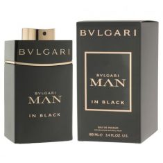 Bvlgari | Man In Black |  Eau De Parfum | Spray For Men