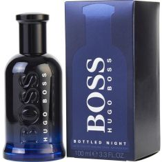 Hugo Boss  | Bottled Night Eau De Toilette Spray