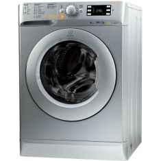 Indesit | XWDE961480XSGCC| 9Kg/6Kg  |Washer & Dryer|Front-Loading