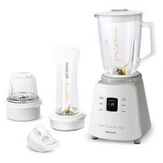 Sencor | Glass Jug  Blender | SBL 4870 | White