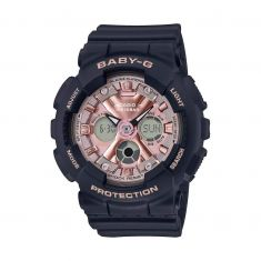 Baby-G Watch | BA-130-1A4DR