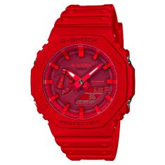 G-Shock Watch|GA-2100-4ADR