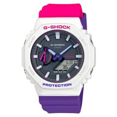 G-Shock Watch|GA-2100THB-7ADR