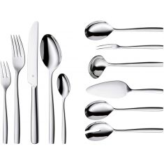 WMF|Cutlery Set|66 Pieces|Palma