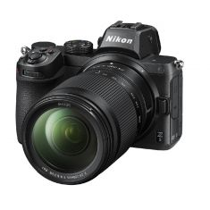 Nikon | Z5 | Full Frame Mirrorless | With 24-200mm Lens