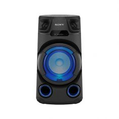 Sony | MHC-V13 | High Power Audio System | with Bluetooth Technology