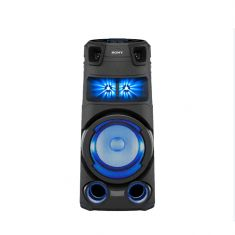 Sony|MHC-V73D|High Power Audio System| with Bluetooth Technology