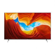 Sony | X90H | Full Array LED | 4K Ultra HD | High Dynamic Range (HDR) | Smart TV (Android TV)