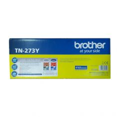 Brother | TN-273Y  | Toner