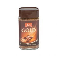 Melitta | Instant Coffee Gold | (6 x 100 gm)