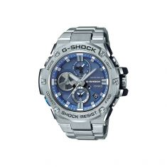 G-Shock | Watch | GST-B100 | Blue