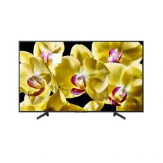 Sony | X80G | LED | 4K Ultra HD | High Dynamic Range HDR | Smart | Android TV-75""