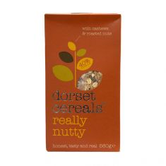 Dorset | Cereal Really Nutty Museli 560 gm