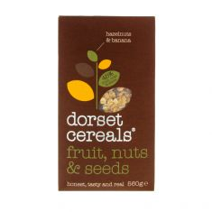 Dorset |Cereal Fruits Nuts & Seeds 560 gm