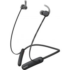 Sony | WI-SP510 } Wireless In-Ear Headphones for Sports