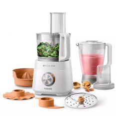 Philips | Food Processor | HR7520