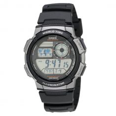 Casio Watch  AE-1000W-1BVDF