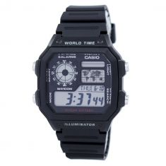 Casio | Watch | AE-1200WH-1AVDF