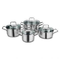WMF cookware set 4-piece Trend