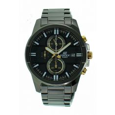 Edifice | Watch | EFR-543BK-1A9VUDF