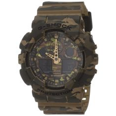 G-Shock Watch GA-100CM-5ADR