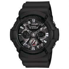 G-Shock | Watch | GA-201-1ADR
