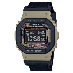 G-Shock | Watch | DW-5610SUS-5DR