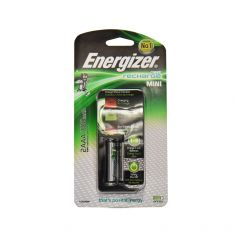 Energizer | Mini Charger AAA2 2B
