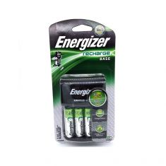 Energizer Charger+4 Battery AAG3