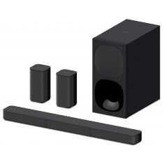 Sony | HT-S20R | 5.1ch Home Cinema Soundbar System